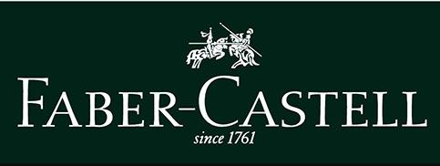 Faber Castell Metallic Gel Crayons Image