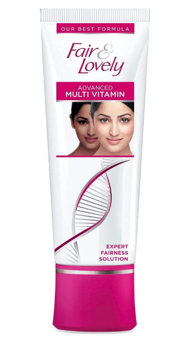 Fair & Lovely Advanced Multi Vitamin Face Cream Image