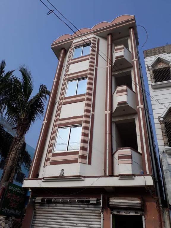 Sai Harapriya Resort - Puri Image