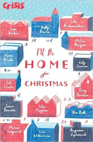 I'll Be Home for Christmas - William Grill Image