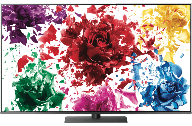 "Panasonic 65""(165cm) UHD LED TH-65FX800A LCD Smart TV Image"