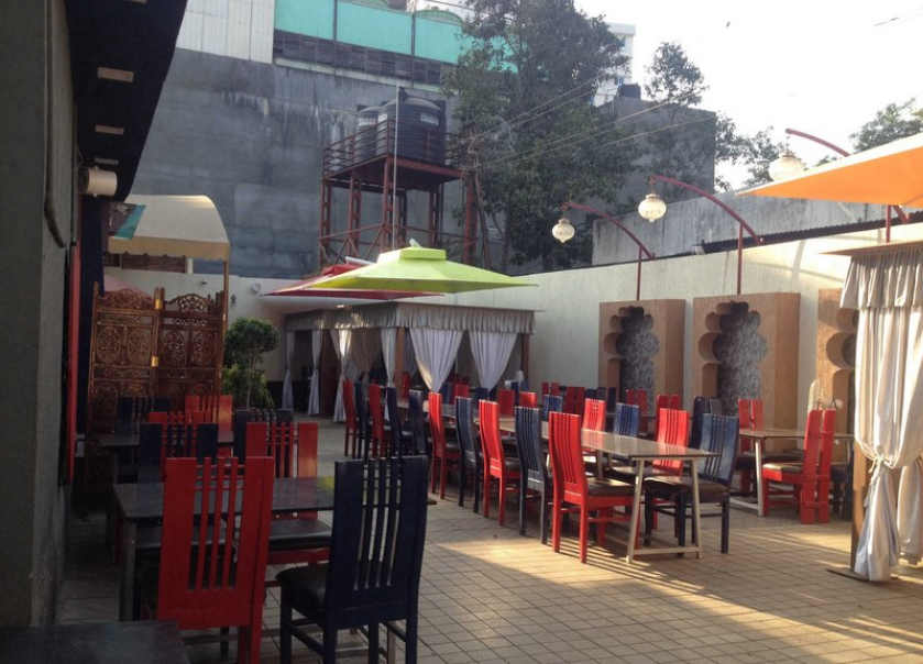 Maurya Multi Cuisine Restaurant and Bar - Erandwane - Pune Image