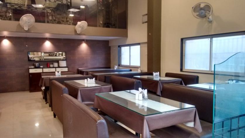 Agra Restaurant - Kondhwa - Pune Image