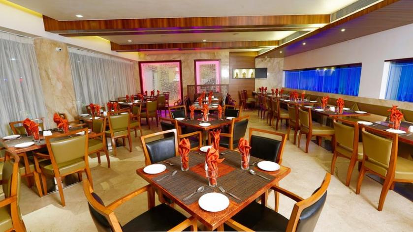 Shorba Family Restaurant - Sinhagad Road - Pune Image
