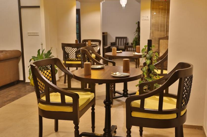 Cafe Pondi - Kalyani Nagar - Pune Image