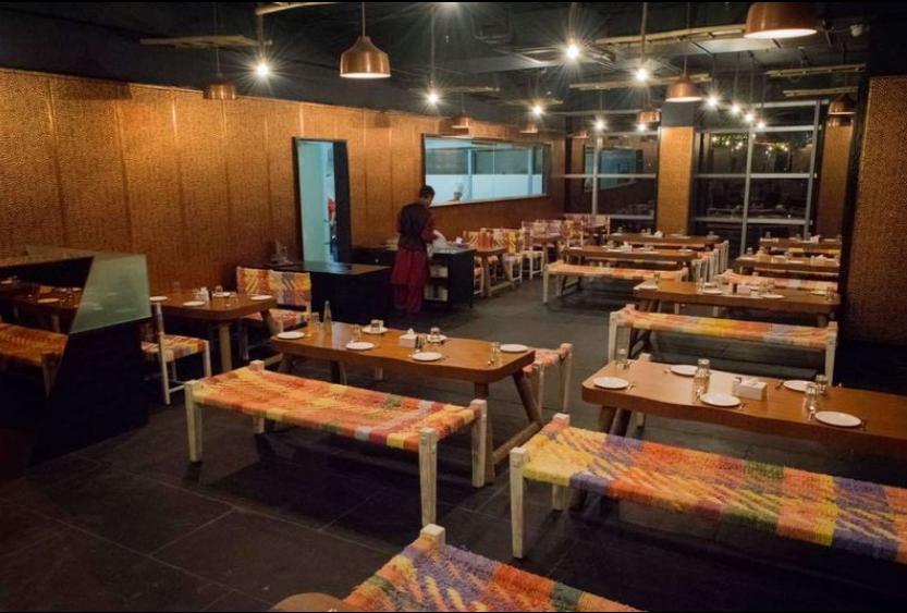 The Dream Kitchen - Magarpatta City - Pune Image