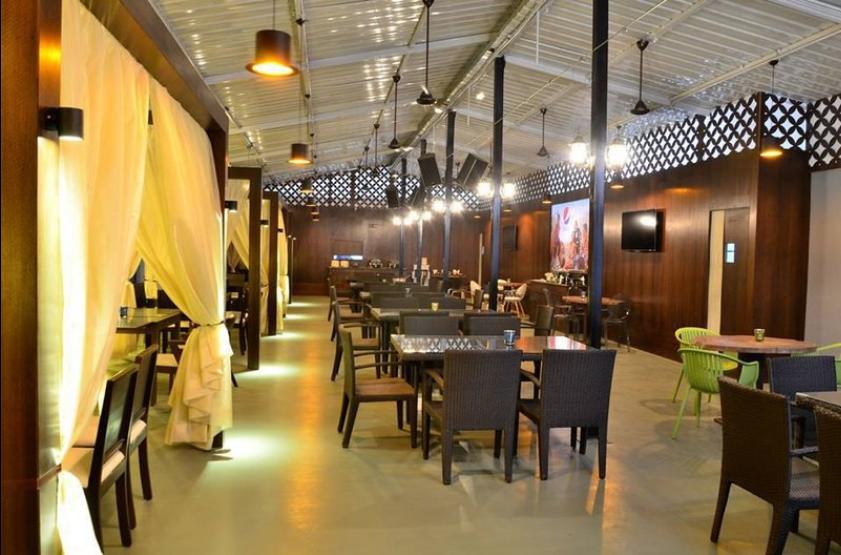 Village Roof Top Lounge and Dining - Kondhwa - Pune Image