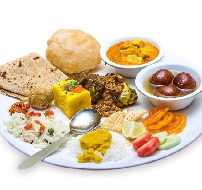 Sanskruti Dining Hall & Snacks - Chinchwad - Pune Image