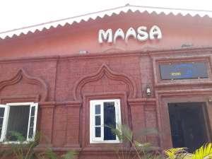 Maasa - Mundhwa - Pune Image