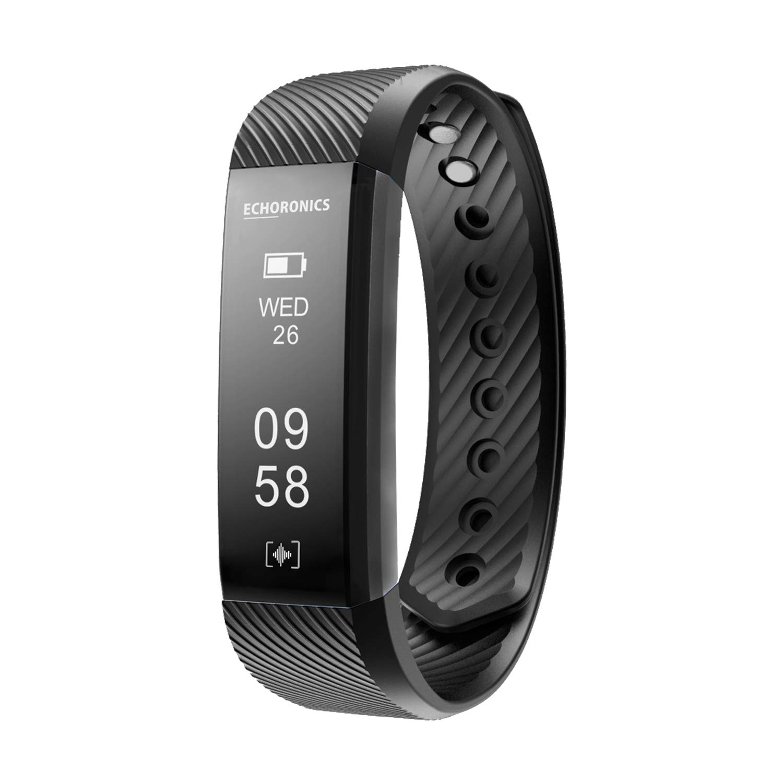 Echo Dash HR Fitness Band & Smart Watch Image