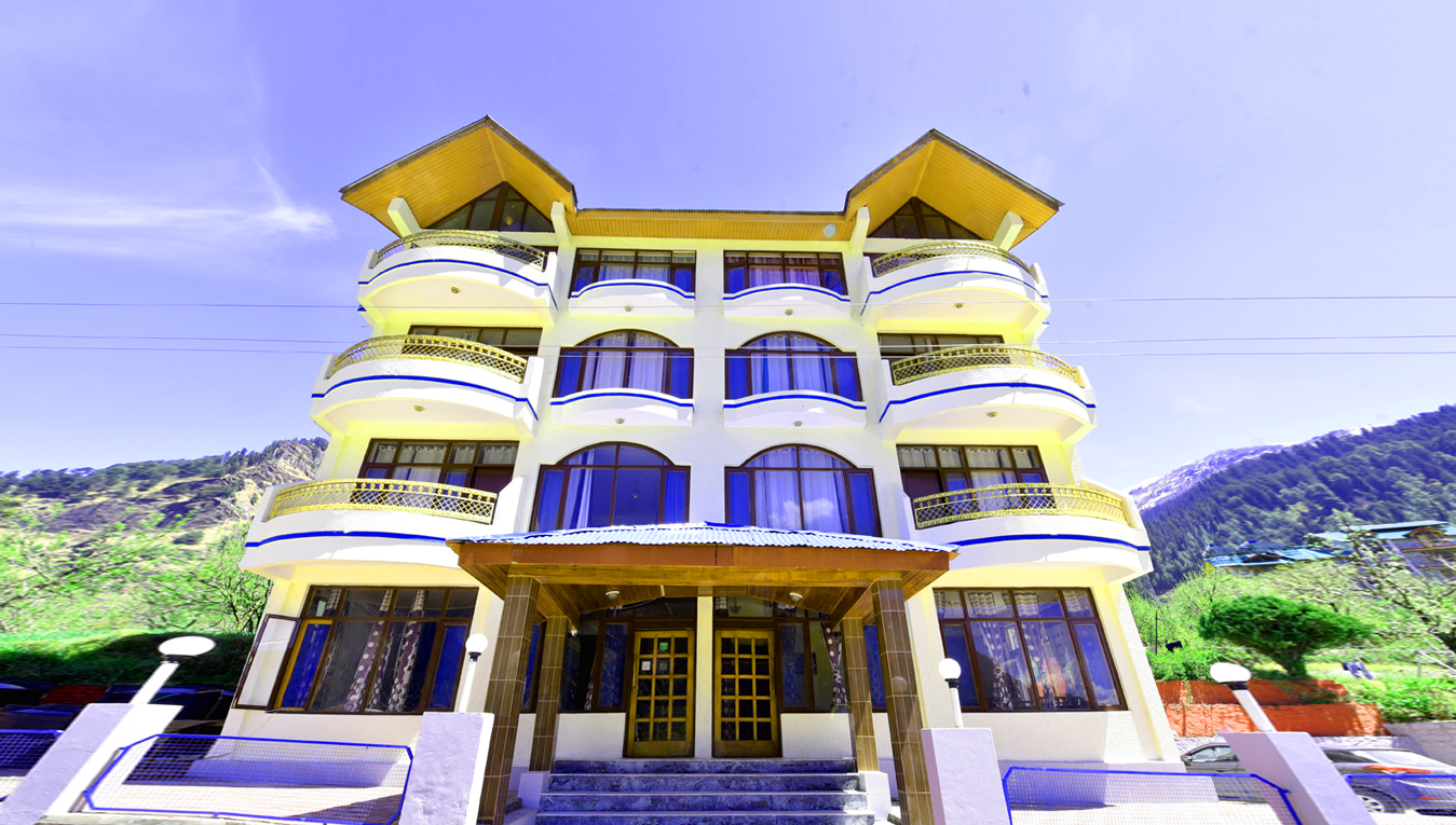Zara Resorts and Hotels - Manali Image