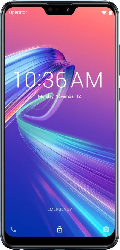 Asus ZenFone Max Pro M2 3GB Image