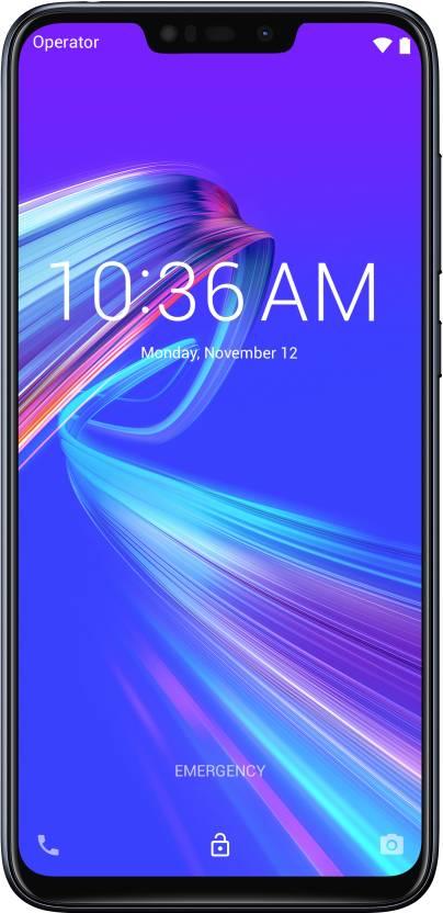 Asus ZenFone Max M2 4GB Image