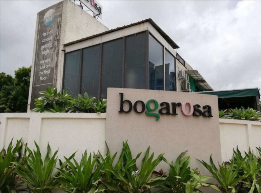 Bogarosa - Bodakdev - Ahmedabad Image
