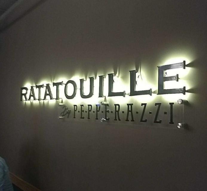 Ratatouille - By Pepperazzi - Bodakdev - Ahmedabad Image