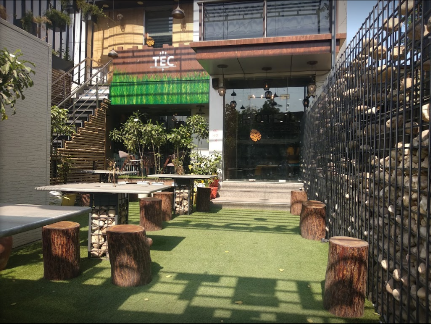 The Esplendido Cafe - Navrangpura - Ahmedabad Image
