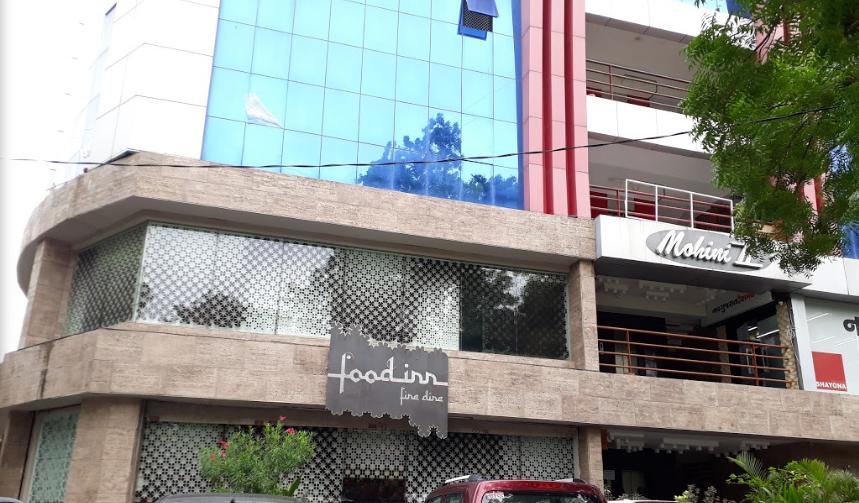 Foodinn - Ashram Road - Ahmedabad Image