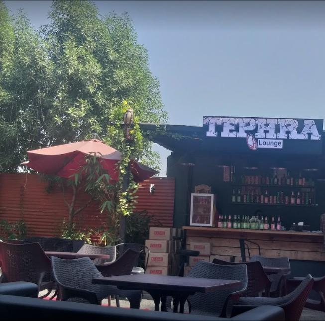 Tephra Lounge - Bodakdev - Ahmedabad Image