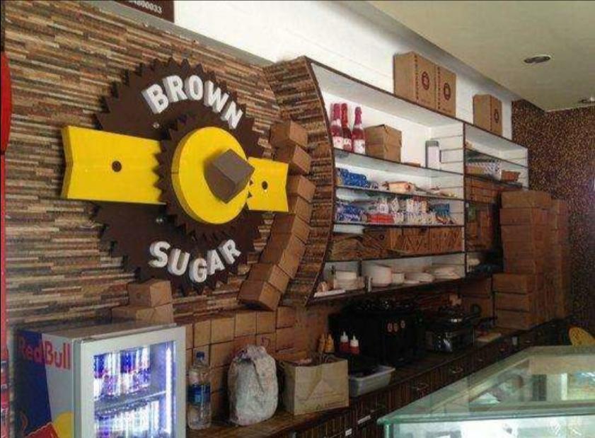 Brown Sugar - Greater Kailash 1 - New Delhi Image