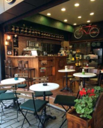 The Post Office Cafe Rajouri Garden Restaurant The Post Office