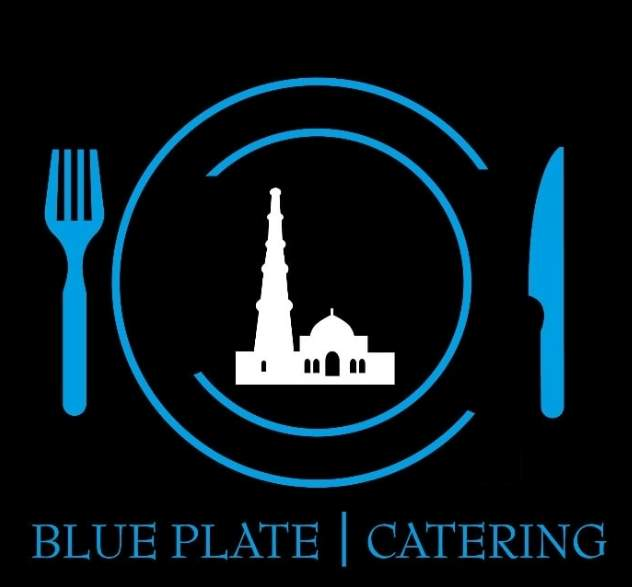 Blue Plate - Sector 7 - Dwarka - New Delhi Image