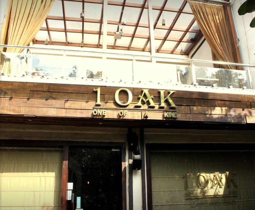1 Oak Cafe & Bar - Defence Colony - New Delhi Image