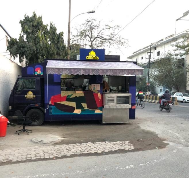 Ammi's Kitchen - Sector 3 - Noida Image