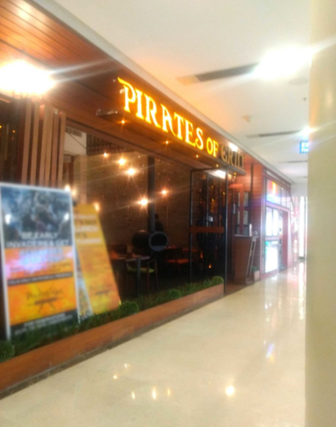 Pirates of Grill - Sector 18 - Noida Image
