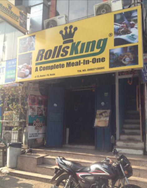 RollsKing - Sector 18 - Noida Image