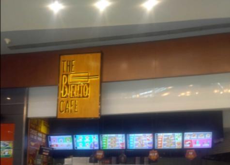 The Bento Cafe - Sector 18 - Noida Image