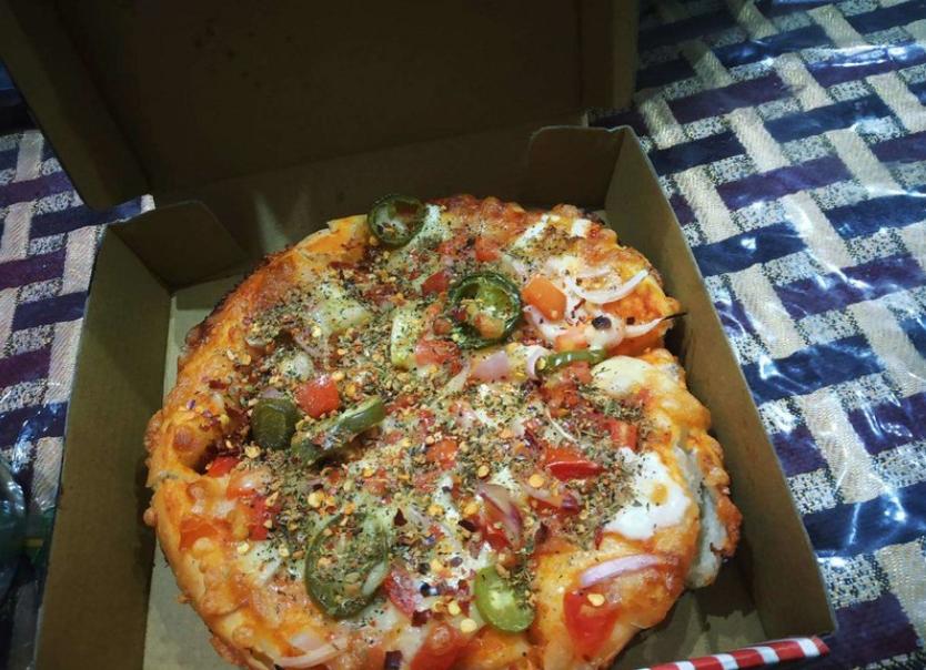 Pizza Plus - Vasundhara - Ghaziabad Image