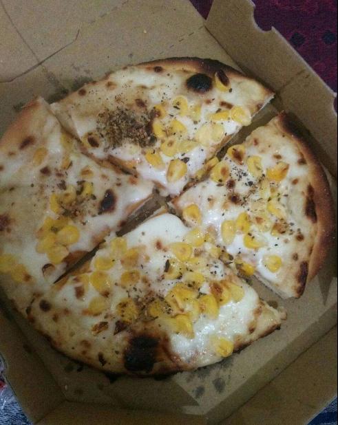Dom's Pizza - Govind Puram - Ghaziabad Image