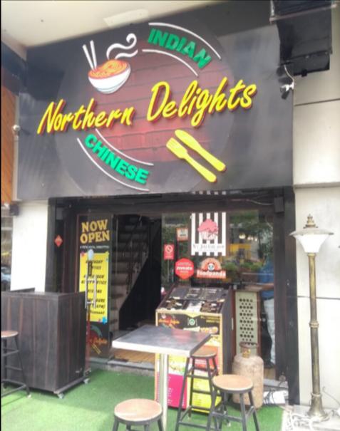 Northern Delights - Indirapuram - Ghaziabad Image