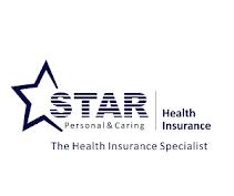 Star Health Insurance App Image
