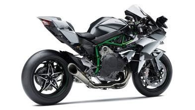 Kawasaki Ninja H2r Reviews Price Specifications Mileage