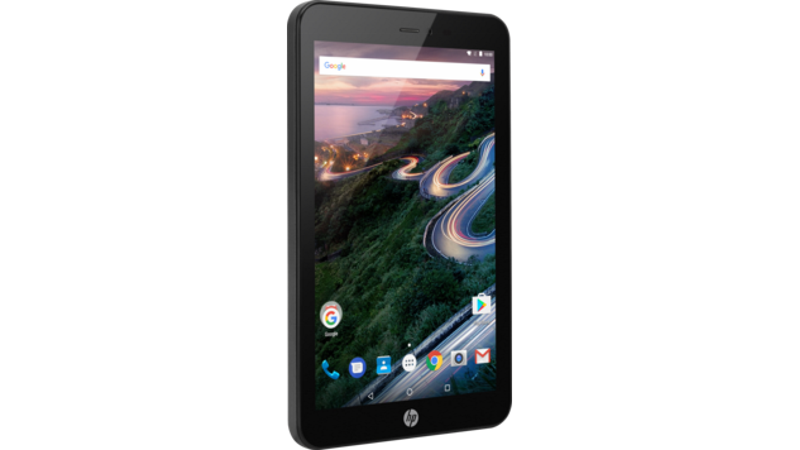 HP Pro 8 Voice Calling Tablet Image