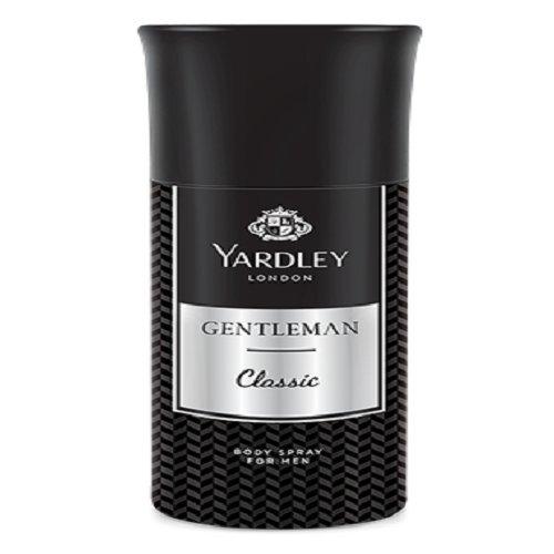 Yardley Gentleman Classic Body Spray Image