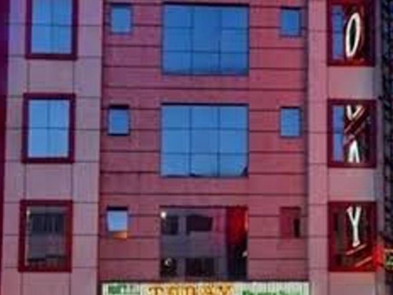 Today Hotels Pvt Ltd - New Delhi Image