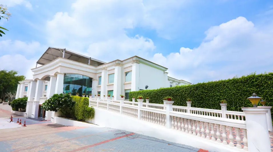 Udman Hotels and Resorts - New Delhi Image