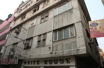 White House Tourist Lodge - New Delhi Image