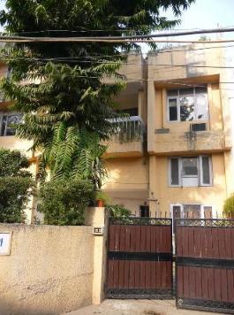 Yatri House - New Delhi Image