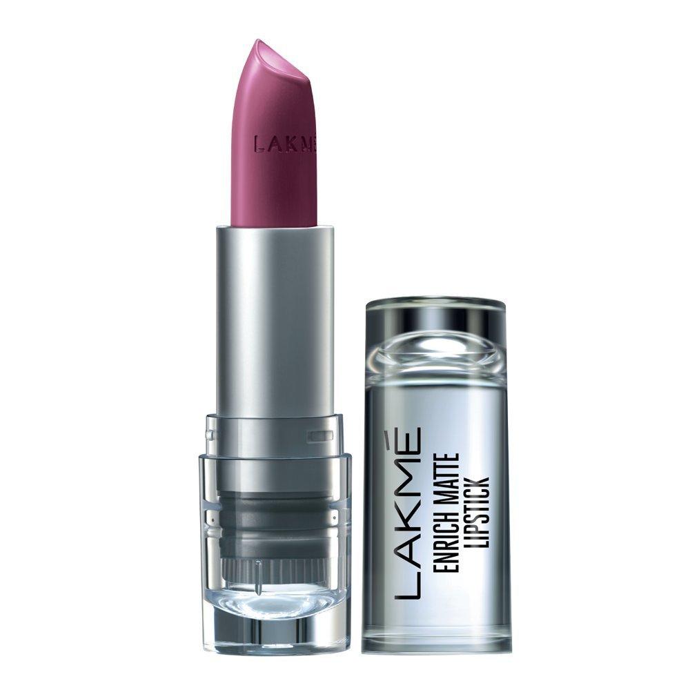 Lakme Enrich Matte Lipstick Image