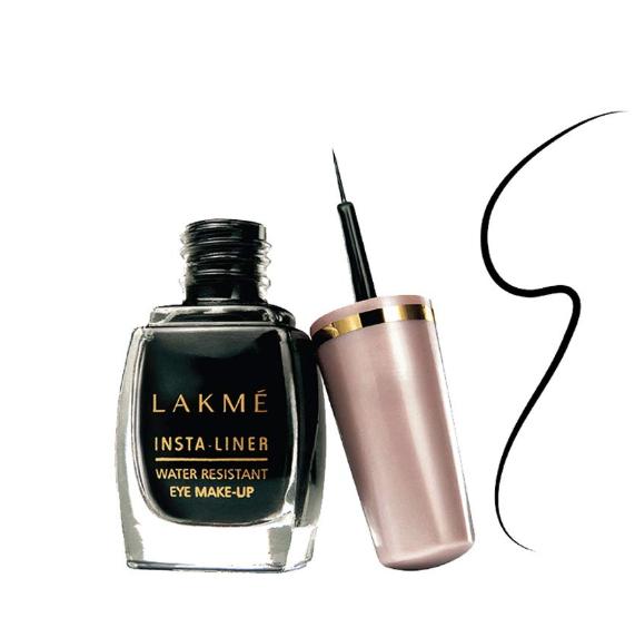 Lakme Insta Liner Eye Liner Image