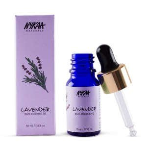 Nykaa Naturals Lavender Essential Oil Image