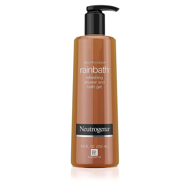 Neutrogena Rainbath Refreshing Shower And Bath Gel Image