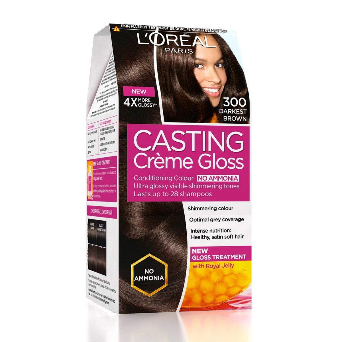 L'Oreal Paris Casting Creme Gloss Hair Color Image