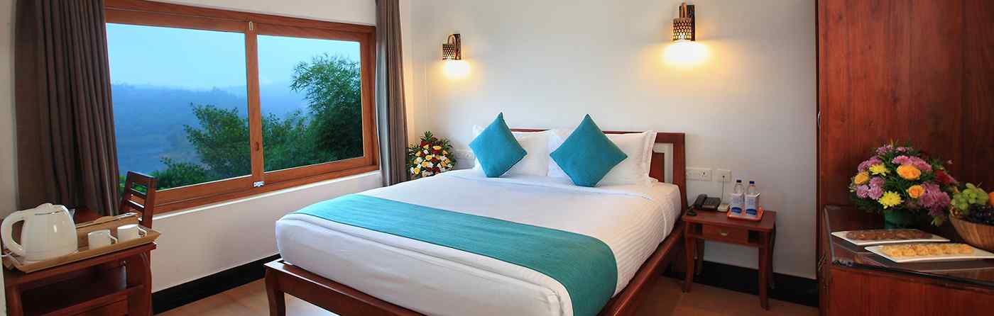 Sharoy Resort - Wayanad Image