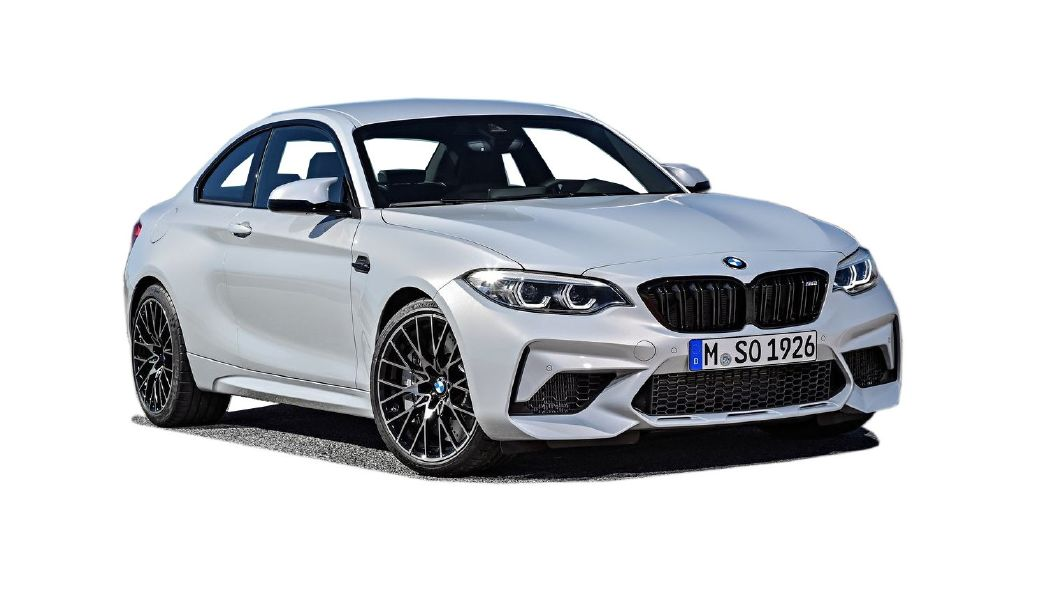 BMW M2 Competition Image