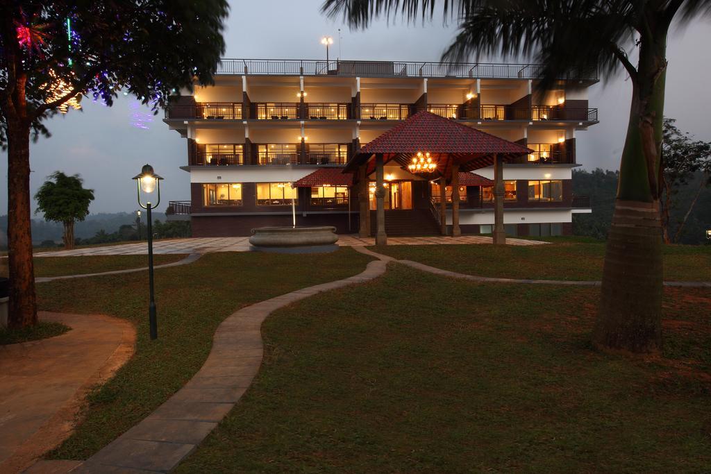 Arayal Resorts - Wayanad Image