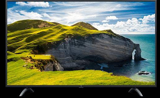 Xiaomi Mi LED TV 4X PRO 138.8cm (55) Image